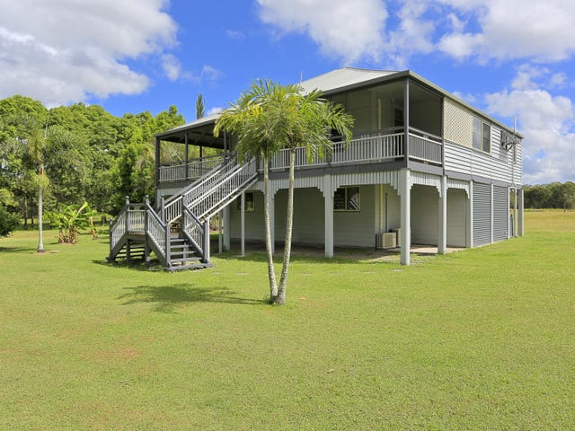 135 Woodgate Road, Goodwood, Qld 4660
