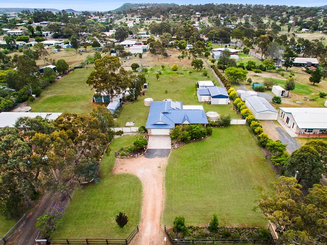 19 Peters Road, Meringandan West, Qld 4352