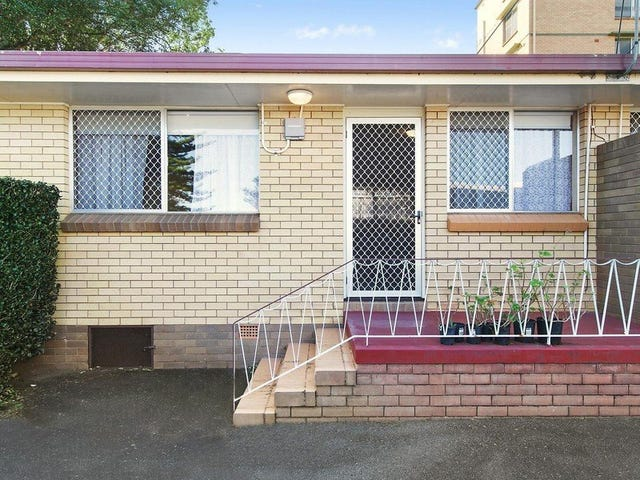 5/37A Tourist Road, East Toowoomba, Qld 4350