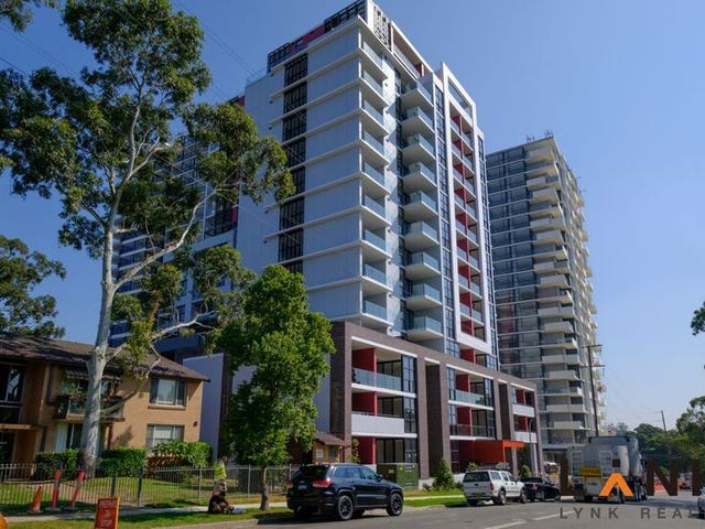 1307/2 Chester Street, Epping, NSW 2121