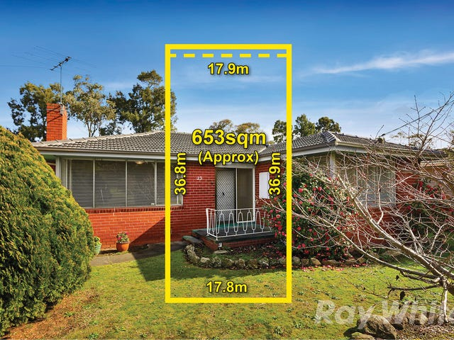 23 Woolwich Drive, Mulgrave, Vic 3170