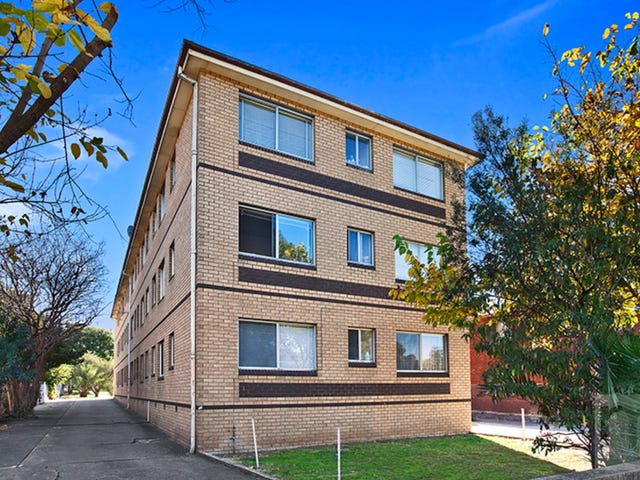 3/30 Railway Parade, Fairfield, NSW 2165
