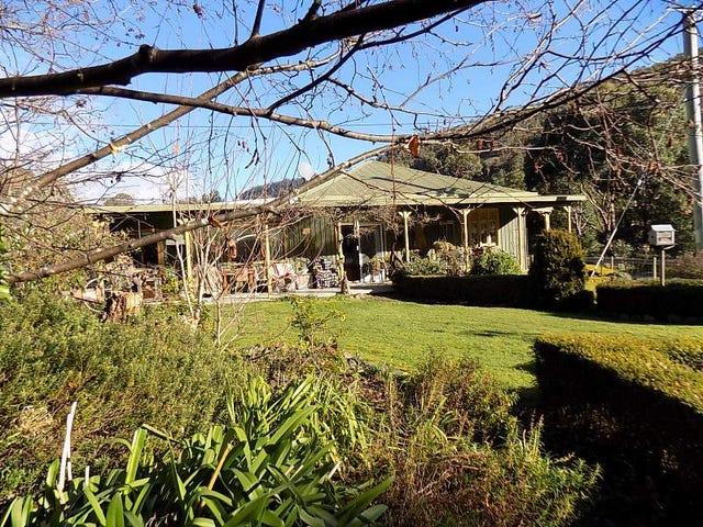 485 Plenty Valley Road, Glenfern, Tas 7140