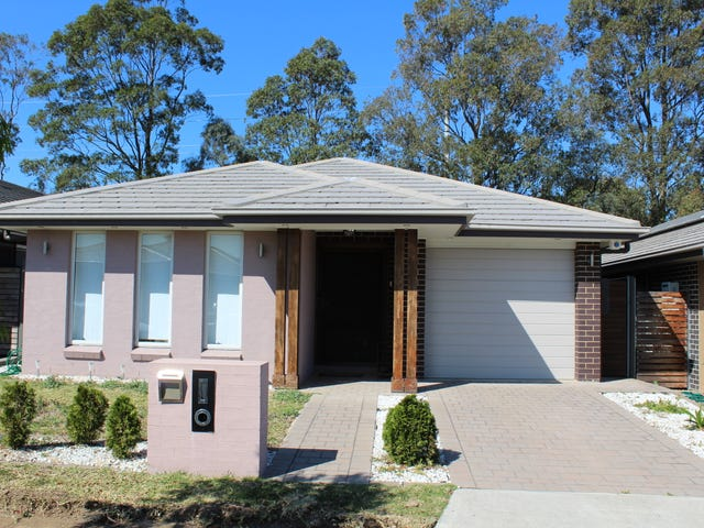 78 Trevor Housley Avenue, Bungarribee, NSW 2767