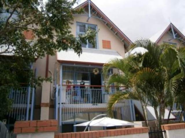 14/331 Gregory Terrace, Spring Hill, Qld 4000