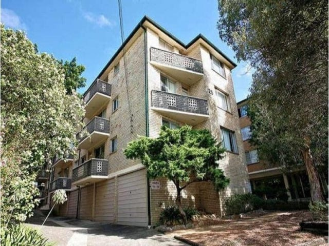 18/25 Wharf Road, Gladesville, NSW 2111
