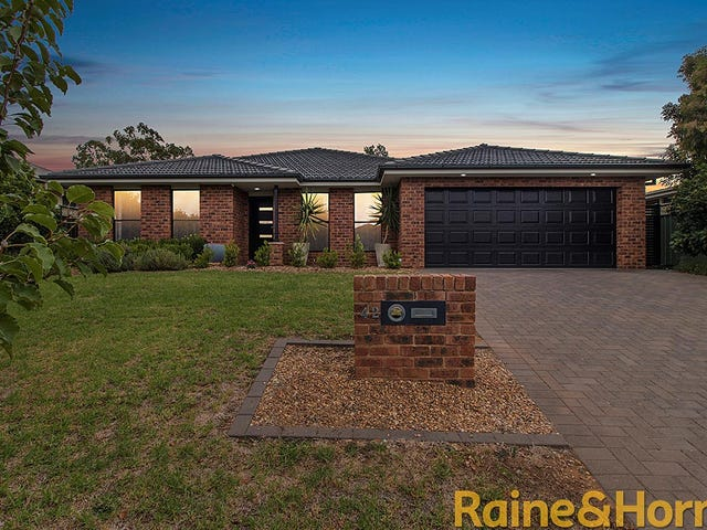 42 Cypress Point Drive, Dubbo, NSW 2830