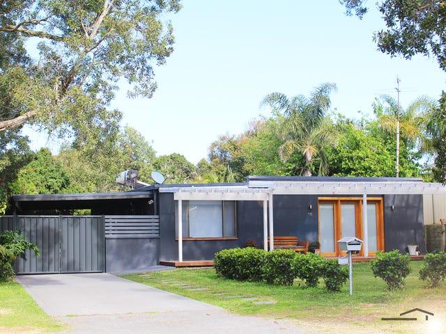 16 Davidson Street, Anna Bay, NSW 2316