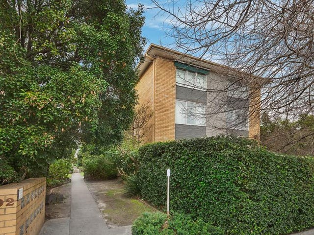 7/492 Glenferrie Road, Hawthorn, Vic 3122