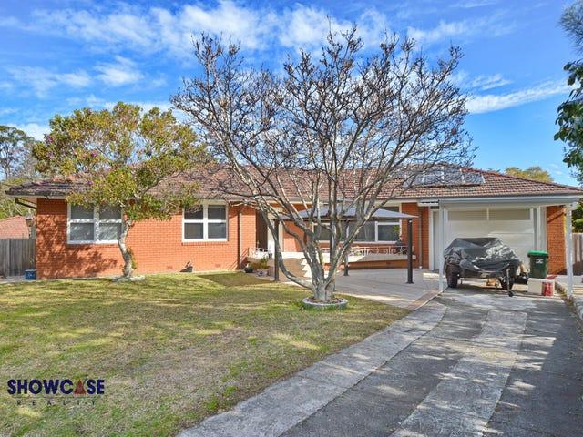 6 Barnardo Cl, Wahroonga, NSW 2076