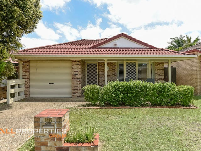 65 Lakeside Crescent, Forest Lake, Qld 4078
