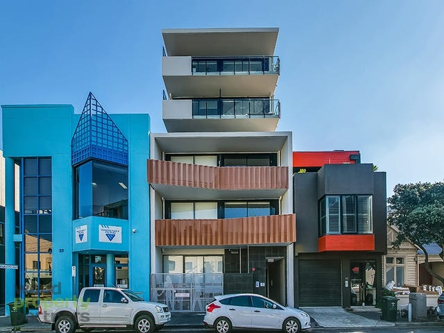 506/41 Nott Street, Port Melbourne, Vic 3207
