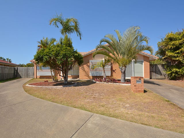 21 Magpie Court, Eli Waters, Qld 4655