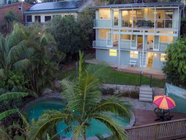 84 Whale Beach Rd, Avalon Beach, NSW 2107
