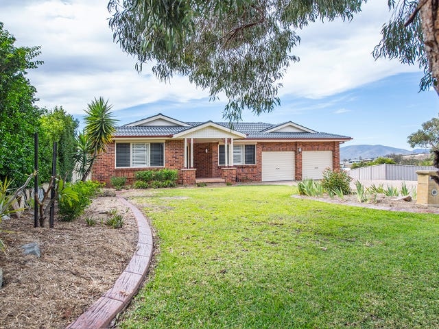 6 Holdsworth Crescent, Muswellbrook, NSW 2333