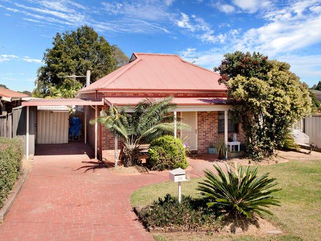 36 Jeffrey Avenue, St Clair, NSW 2759