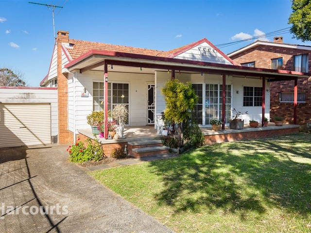 4 Eccles St, Ermington, NSW 2115