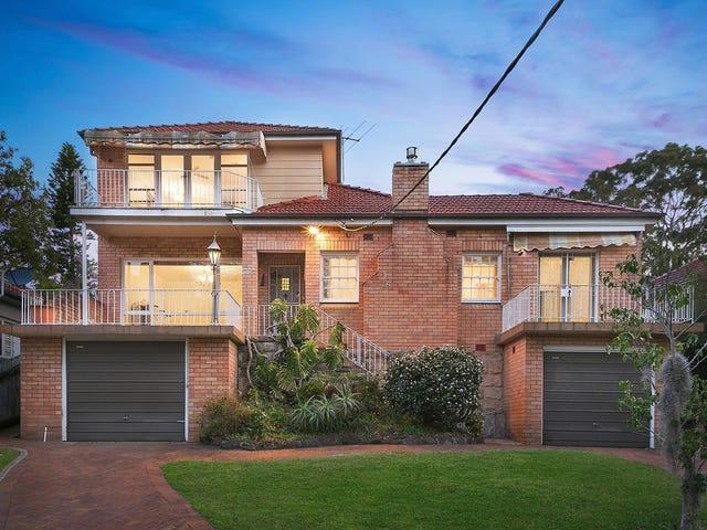 52 Bonnefin Road, Hunters Hill, NSW 2110