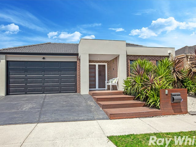 4 Nighthawk Boulevard, South Morang, Vic 3752