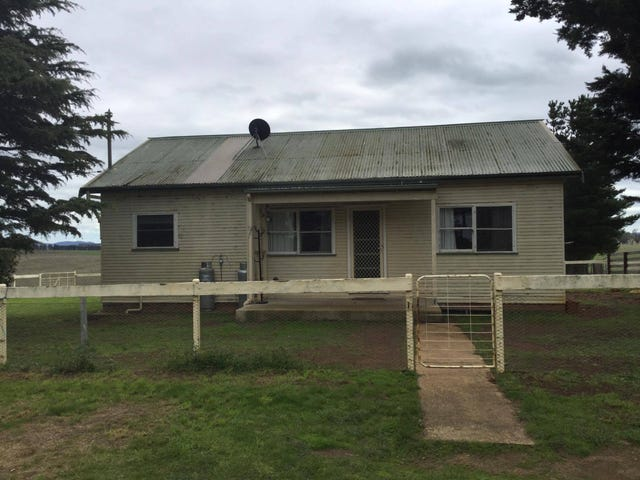 538 Mountain Ash Road 'White Gums', Bungonia, NSW 2580