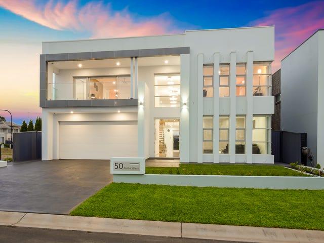 50 Fairlie Street, Kellyville Ridge, NSW 2155