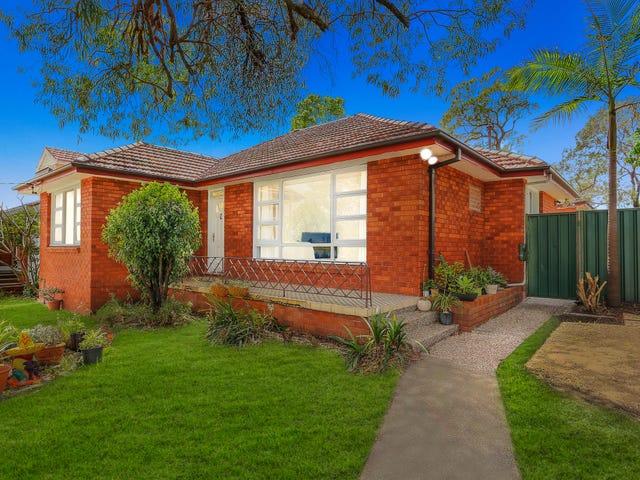 1  Waldo  Crescent, Peakhurst, NSW 2210