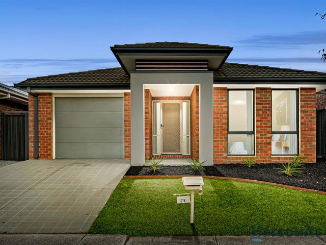 78 Hatchlands Drive, Deer Park, Vic 3023