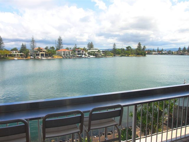 6/4 Holborow Close, Surfers Paradise, Qld 4217