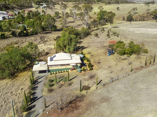 12815 New England Highway, Hodgson Vale, Qld 4352