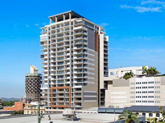 404/106 Denham Street, Townsville City, Qld 4810