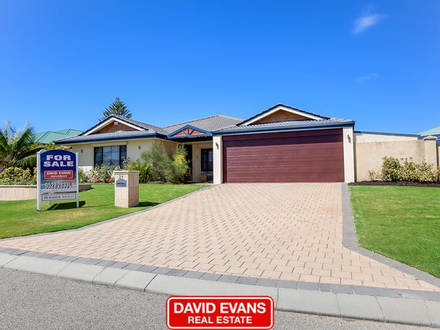 21 Colebrook Circle, Secret Harbour, WA 6173