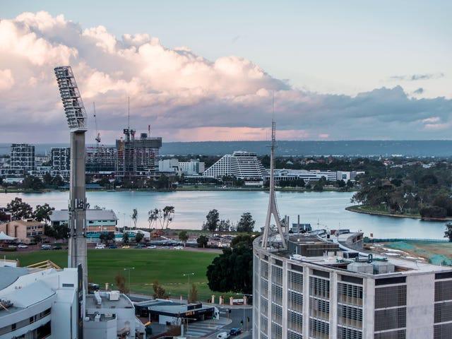 1404/8  Adelaide Terrace, East Perth, WA 6004
