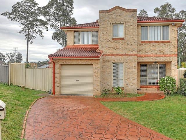 124 Cockatiel Circuit, Green Valley, NSW 2168
