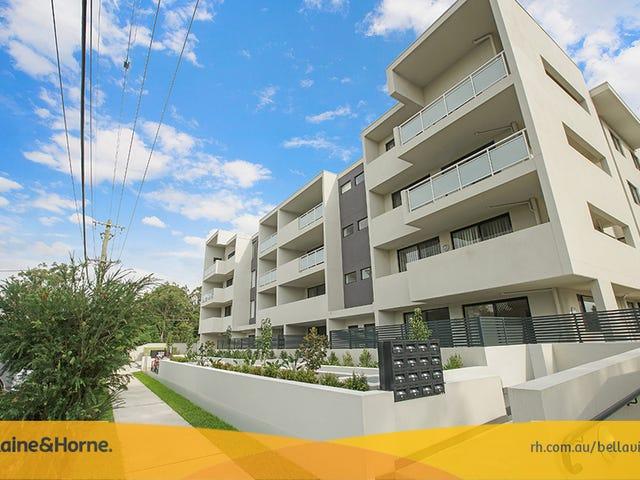 19/8-10 Octavia Street, Toongabbie, NSW 2146