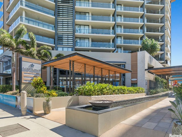804 99 MARINE PARADE, Redcliffe, Qld 4020