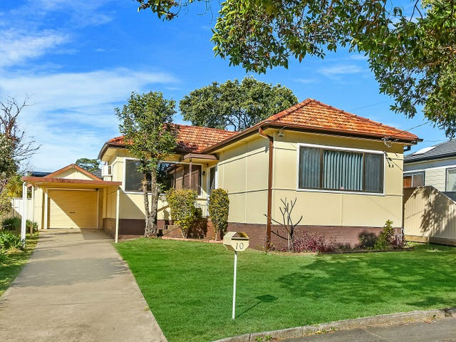 10 Sylvanus Street, Greenacre, NSW 2190