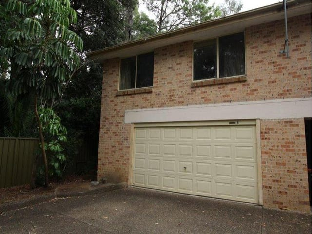 4/28 George Street, Pennant Hills, NSW 2120