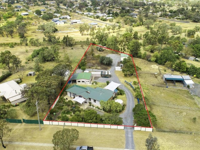 58 Kingsthorpe - Glencoe Road, Kingsthorpe, Qld 4400