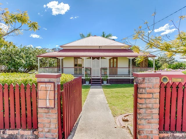 7 Bligh Street, Gympie, Qld 4570