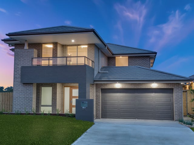 51 Gledswood Hills Drive, Gledswood Hills, NSW 2557