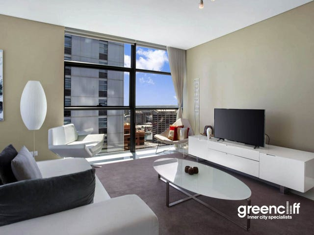 3510/101 Bathurst St, Sydney, NSW 2000