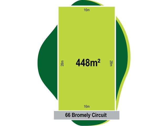66 Bromley Circuit, Rockbank, Vic 3335