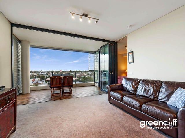 811/1 Sterling Cct, Camperdown, NSW 2050