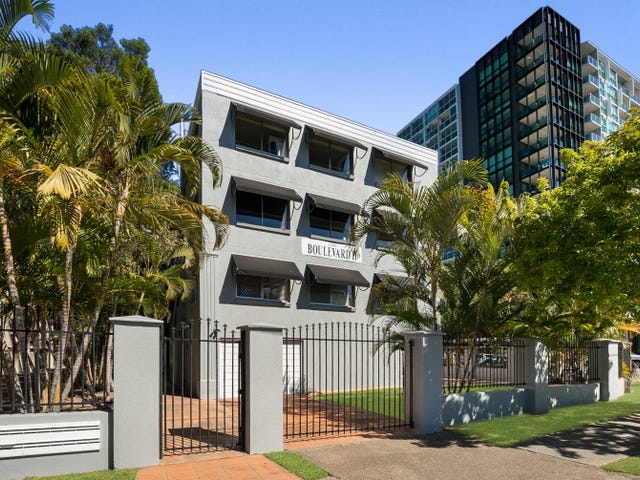 1/45 Thorn Street, Kangaroo Point, Qld 4169