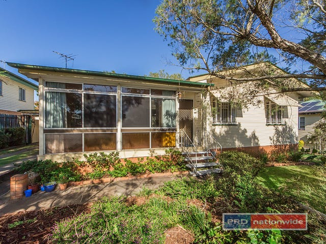 21 Gledson Street, North Booval, Qld 4304