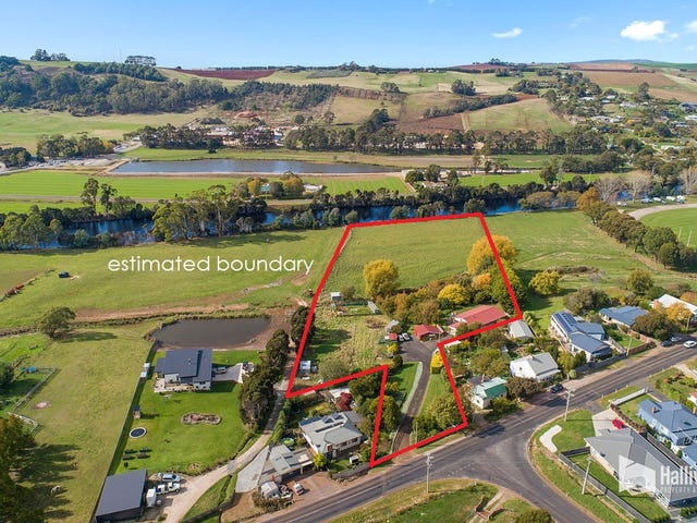 734 Forth Road, Forth, Tas 7310