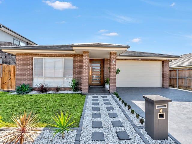 4 Reibey Road, Carnes Hill, NSW 2171