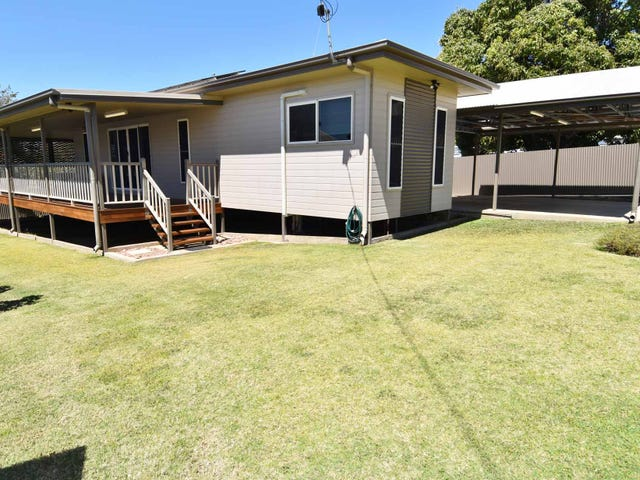 35 RUTHERFORD STREET, Charters Towers City, Qld 4820