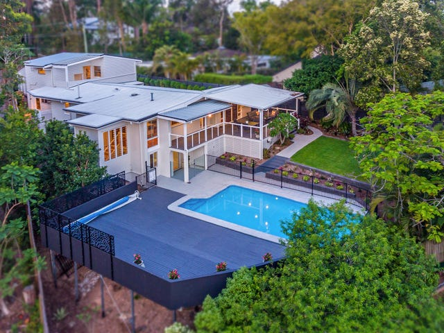 23 Lily Street, Indooroopilly, Qld 4068