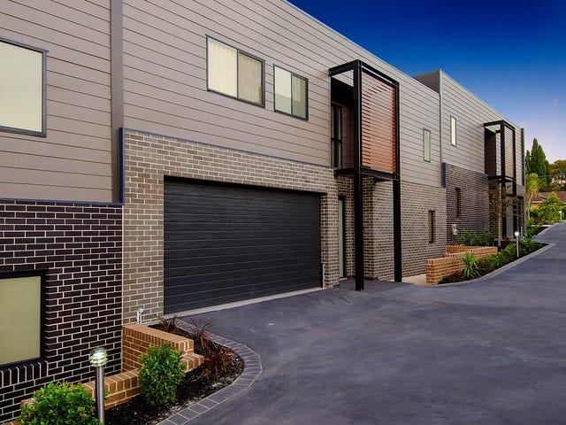 12/9-17 Windermere Avenue, Northmead, NSW 2152